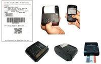 SCRYBE Range of Wireless Handheld Printers