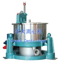 Automatic Bottom Discharge Centrifuges