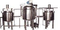 Liquid/Oral Manufacturing Plant