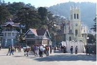 Himachal Winter Tour Packages