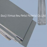 Astm B265 Gr1 Titanium Sheet For Plate Heat Exchanger