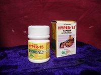 Hyper 15 Capsule