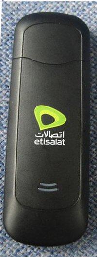 Huawei E1550 3.6Mbps HSDPA 3G USB Wireless Modem