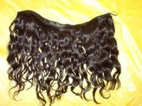 Virgin Indian Curly Hair