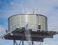 Prefabricated Water Tank