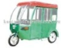 Electric Tricycle Kq-03 For Passenger