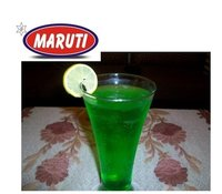 Green Mango Soft Drink Concentrate