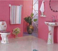 Designer Bathroom Set