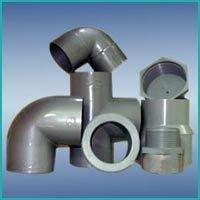 Polypropylene Homopolymer Pipe