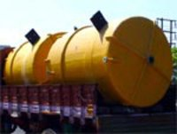 Industrial Frp Water Tanks