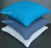 Channel Quilting Cushion Covers