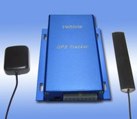 Vehicle GPS Tracker With Power/Oil Cut Function