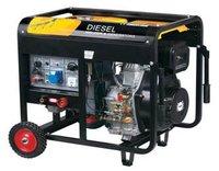Welding Diesel Generators