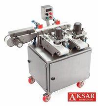 Rasmalai Making Machine