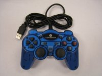 Pc Wired Vibration Game Controllers