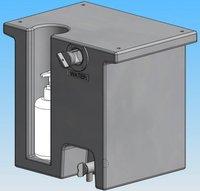 Water Tank Molding