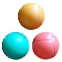 60 Mm Plastic Balls