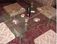 Playing Card Tables