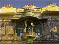 Rajasthan Royal Tour