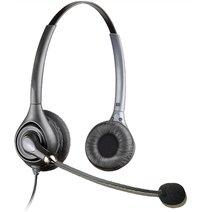 Super Pro Binaural Call Center Headset