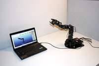 Advanced Robot Manipulators