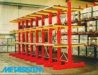 Modular Cantilever Racking System