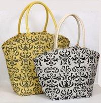 Jute Ladies Fancy Bags