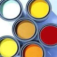 Aluminium Paints