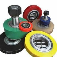 Polyurethane Molded Articles And Rollers