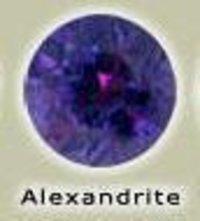 Alexandrite Precious Gemstones