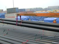 ERW Line Pipe 3PE