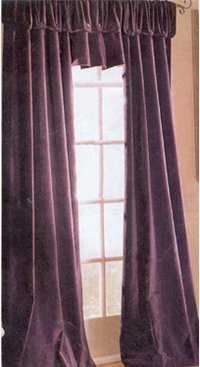 Curtains Stitching Services
