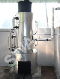 Stainless Steel Steam Generator