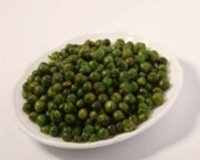 Green Peas Fry