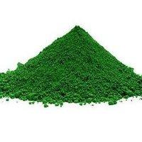 Chromocynine Green Pigment