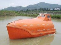 GRP Closed Free-Fall Lifeboats