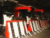 Used Kubota Combine Harvesters