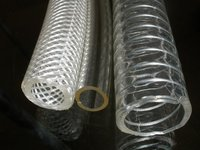 Pvc Fibre Steel Wire Composite Strengthening Hose