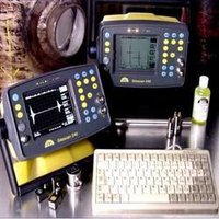 Radiography Testing Instrument