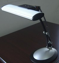 Led Desk Lamp Dimmable With Color Temperate Choice