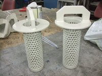 PP Strainers