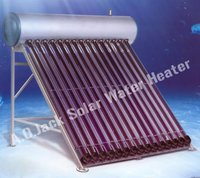 Solar Water Heater Collectors