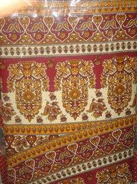 Bagru Print Bedsheets