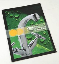 Catalogue Graphic Design Service