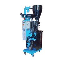 Affs Powder And Granules Packing Machine