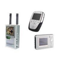 Wireless Camera Detectors