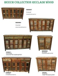 Recycle Wooden Items