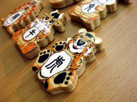 Wooden Handicraft Gifts