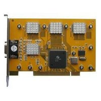 4 Channel Video Capture Cards
