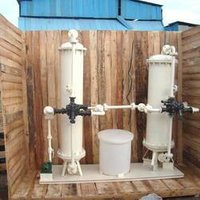 Multi Grade And Sand Filters